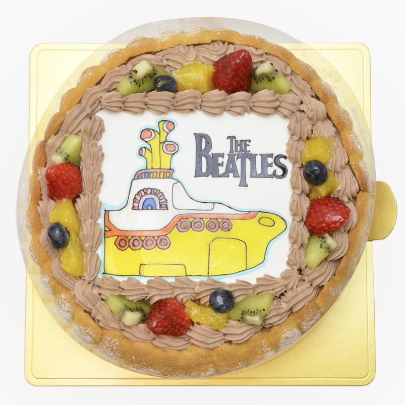 BEATLES イエローサブマリン