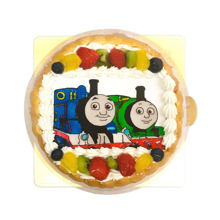 機関車トーマス パーシー